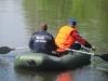 Впродовж вихідних на водоймах області загинуло дві людини