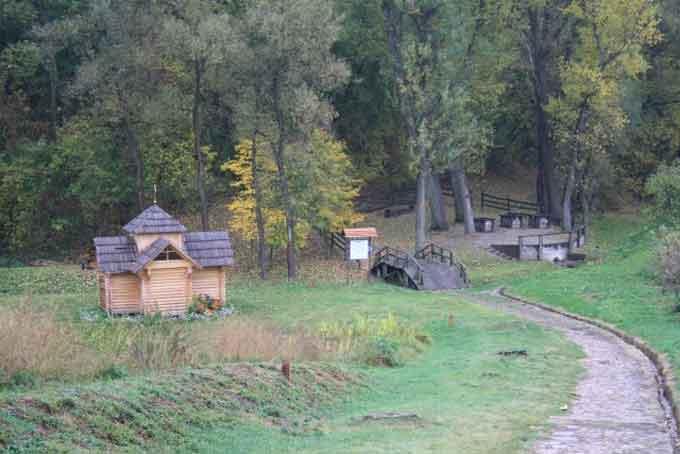 На Черкащині розвивають «зелений» туризм