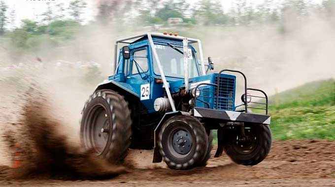 Трактор-фест