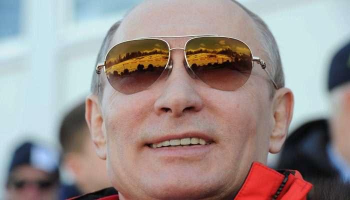 Для Росії запропонували обрати нового президента