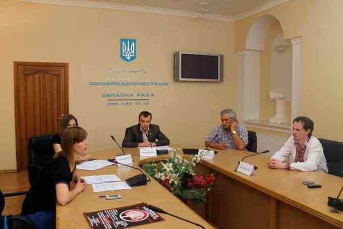У селі на Черкащині гутаритимуть, співатимуть і набиратимуться українського духу