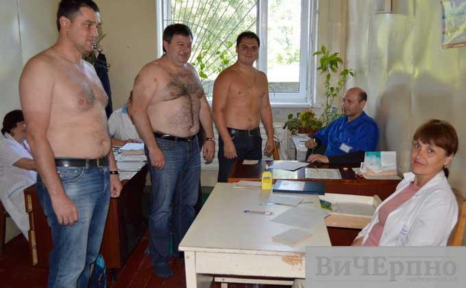 Андрій Більда попав у армію і на буде приймати участь у виборах