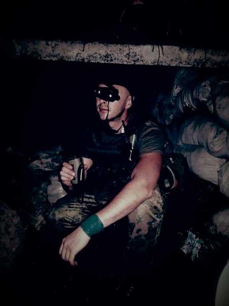 Три недели ада: как украинская армия научила сепаратистов уважать минские соглашения