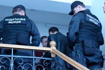 Черкаські оперативники вилучили товарно-матеріальні цінності на суму 4,5 млн. грн.