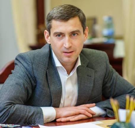 Ткаченко – Даценку: «А судді хто?»