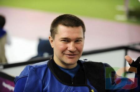 Чергові три медалі від Ковальчука на чемпіонаті Світу