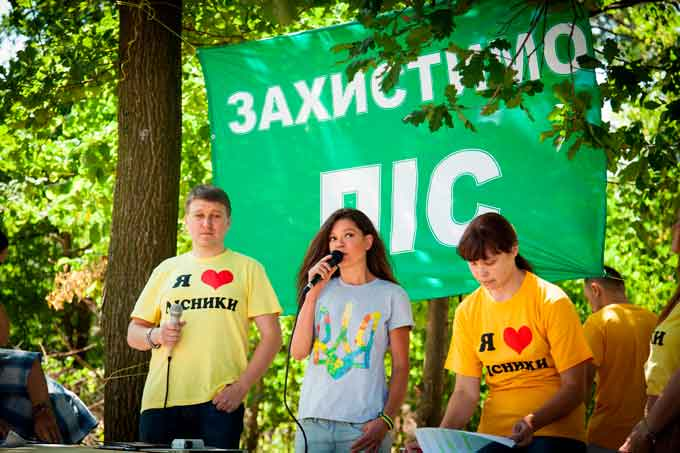 Руслана рассказала о «коррупционном хамстве», депутатской «крыше» и ненужных правоохранительных органах