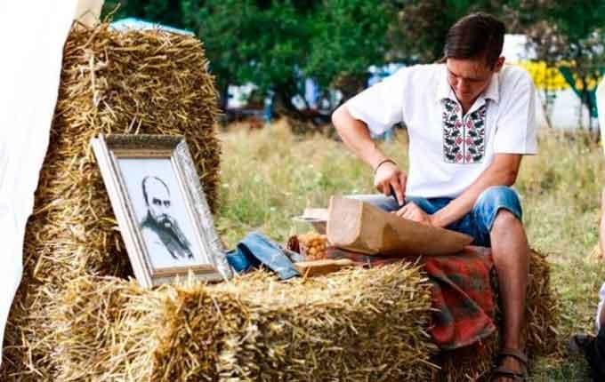 Ше.Fest збирає кошти щоб показати нового Шевченка