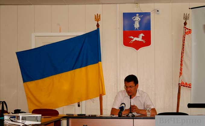 Одарич пояснив, яке він має відношення до партії «УКРОП»