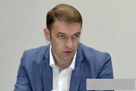 Нардеп Геннадій Кривошея пообіцяв розібратися з Одаричем