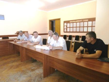 Звенигородська райрада приготувала звернення до районів області