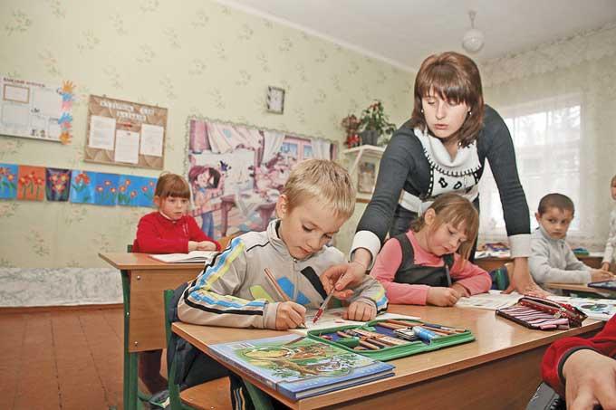 Що таке оптимізація шкіл і до чого вона приведе