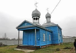 На місці згарища збудують нову церкву
