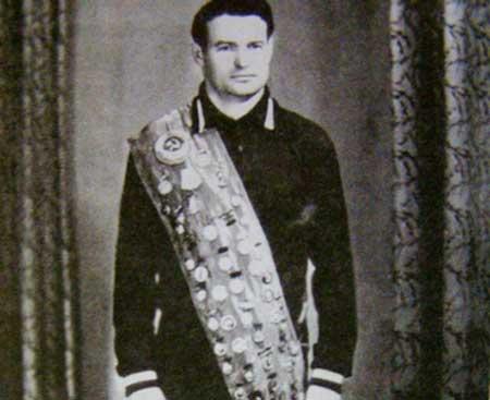 Иван Чернявский