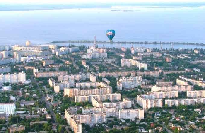 Як змінилася вартість квартир у Черкасах за півроку