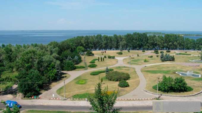Бондаренко погризся з Радуцьким через парки