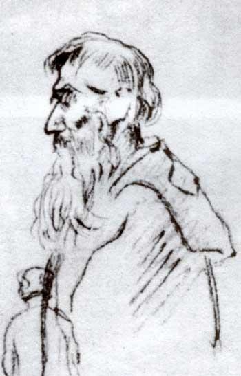 Іван Андрійович Шевченко