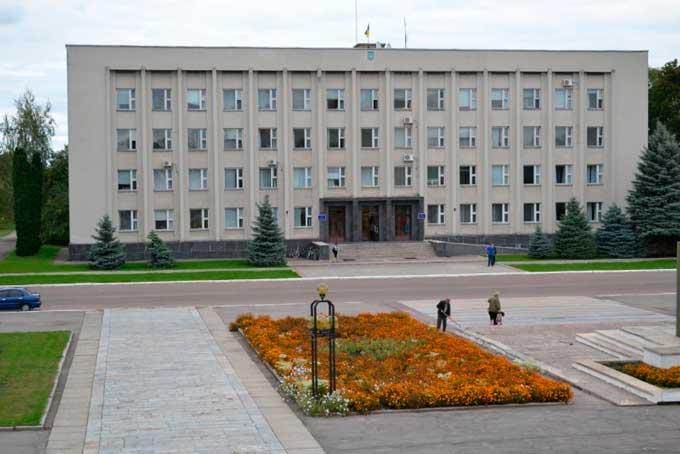 В Драбовском районе избран новый председатель совета сельскохозяйственных товаропроизводителей района