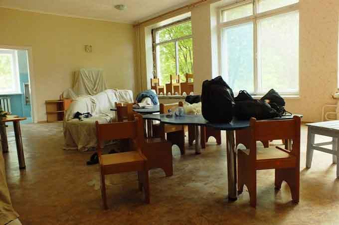 У ще одному черкаському садочку розпочали підготовку до навчального року