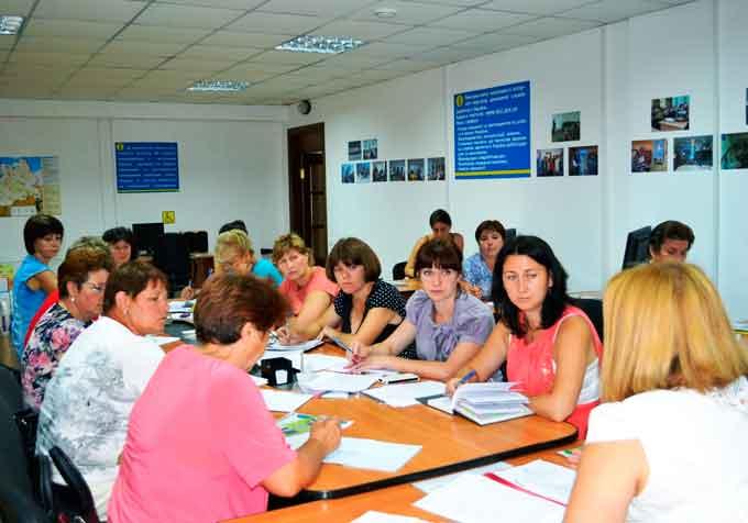 У Лисянці роботодавці вивчали зміни у законодавстві