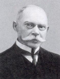 Археолог Микола Біляшівський