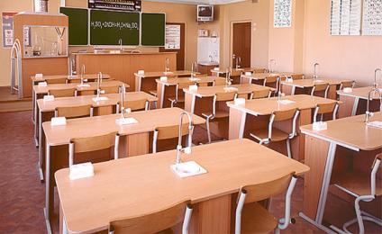 """Смілянські школи до нового навчального року готові на """"відмінно"""""""