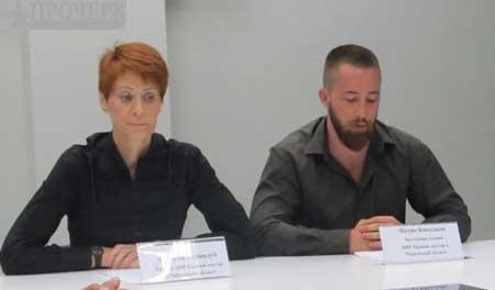 Представники «Правого сектору» Черкащини крали гуманітарку (офіційна заява)