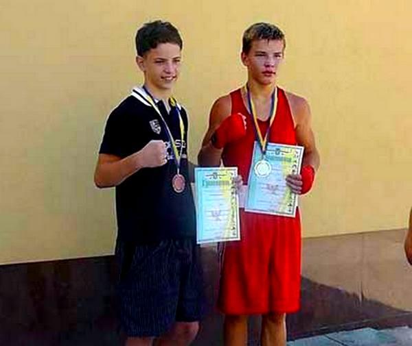 Черкаський боксер виборов перепустку на чемпіонат Європи