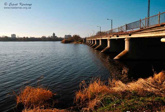 Річку Тясмин почнуть рятувати