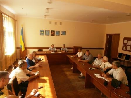 Продовжено ІІ етап конкурсу на написання музики на слова Гімну Звенигородського району