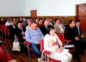 Депутати Тальнівщини перейменували одне із селищ району