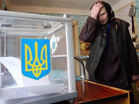 В Черкасской области бывший регионал идёт на выборы от Блока Порошенко