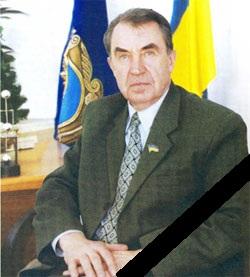 Пішов з життя колишній голова обласної ради