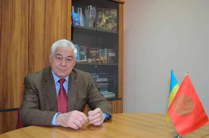Черкаських підприємців запрошують на зустріч з послом Киргизької республіки