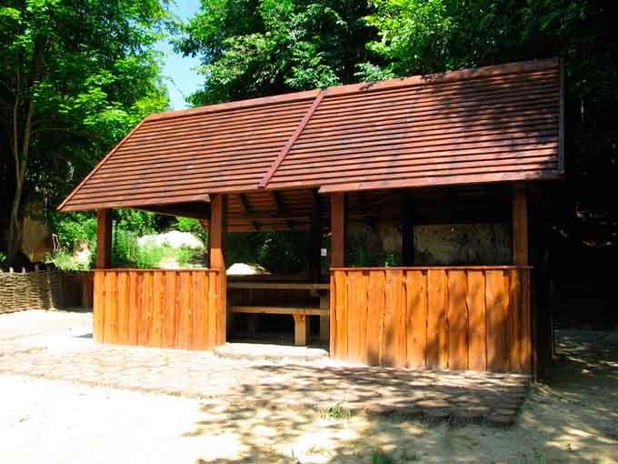 Рекреаційні пункти для відпочинку створили корсунь-шевченківські лісівники