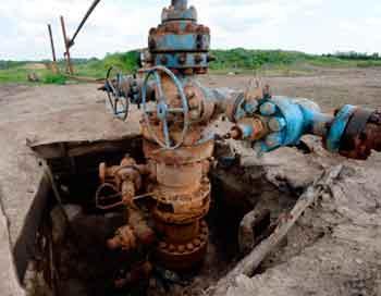 На Тальнівщині комбайнер залишив два села без газу на тиждень