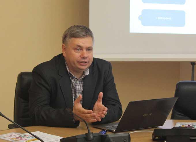 30% черкаських округів не матимуть власних депутатів – громадський експерт