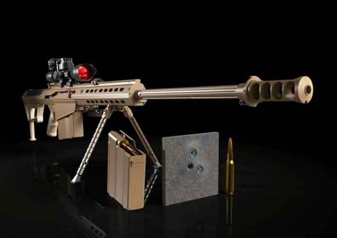 Нацгвардия получила новое мощное оружие (фото)