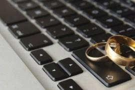 Подати заяву на реєстрацію шлюбу можна он-лайн