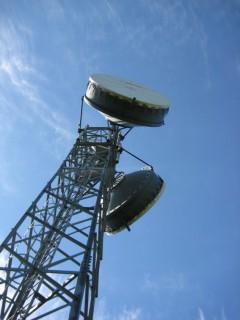 Жителі Умані змусили демонтувати ретранслятор одного із мобільних операторів