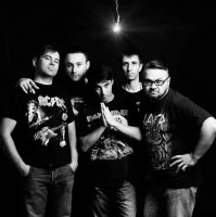 Черкаський гурт «Ефект метелика» випустив новий музичний альбом