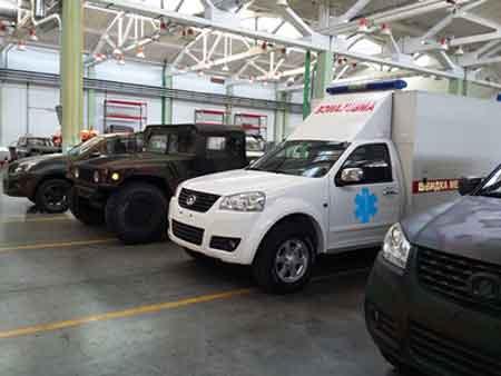 Черкаські підприємства працюватимуть на обороноздатність країни