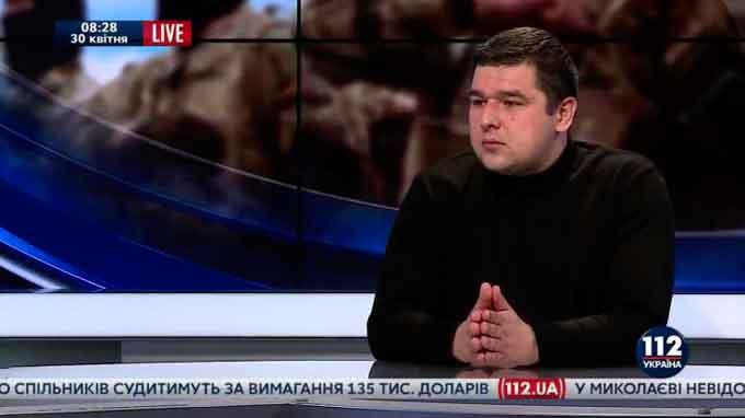 Политолог рассказал, как Путин может захватить контроль над Украиной