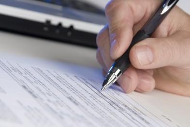 На собрание «Черкасской продовольственной компании» кредиторы пришли с поддельными документами