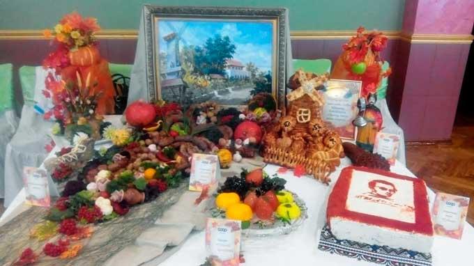 Працівники Черкаської споживспілки перемогли на Всеукраїнському кулінарному конкурсі