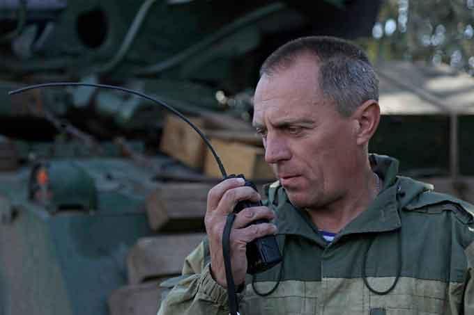 Война еще не кончилась. Украинским бойцам в районе Донецкого аэропорта нужны тепловизоры
