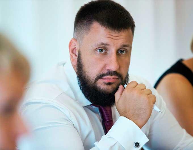 Александр Клименко: экономический памфлет об Украине