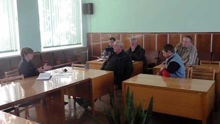У Христинівці проведуть круглий стіл з кандидатами на посаду міського голови