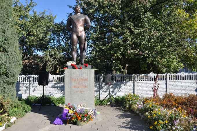 144-а річниця з дня народження українського богатиря Івана Піддубного
