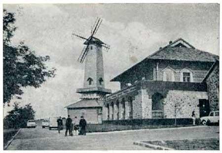 Історія міста Корсунь-Шевченківський